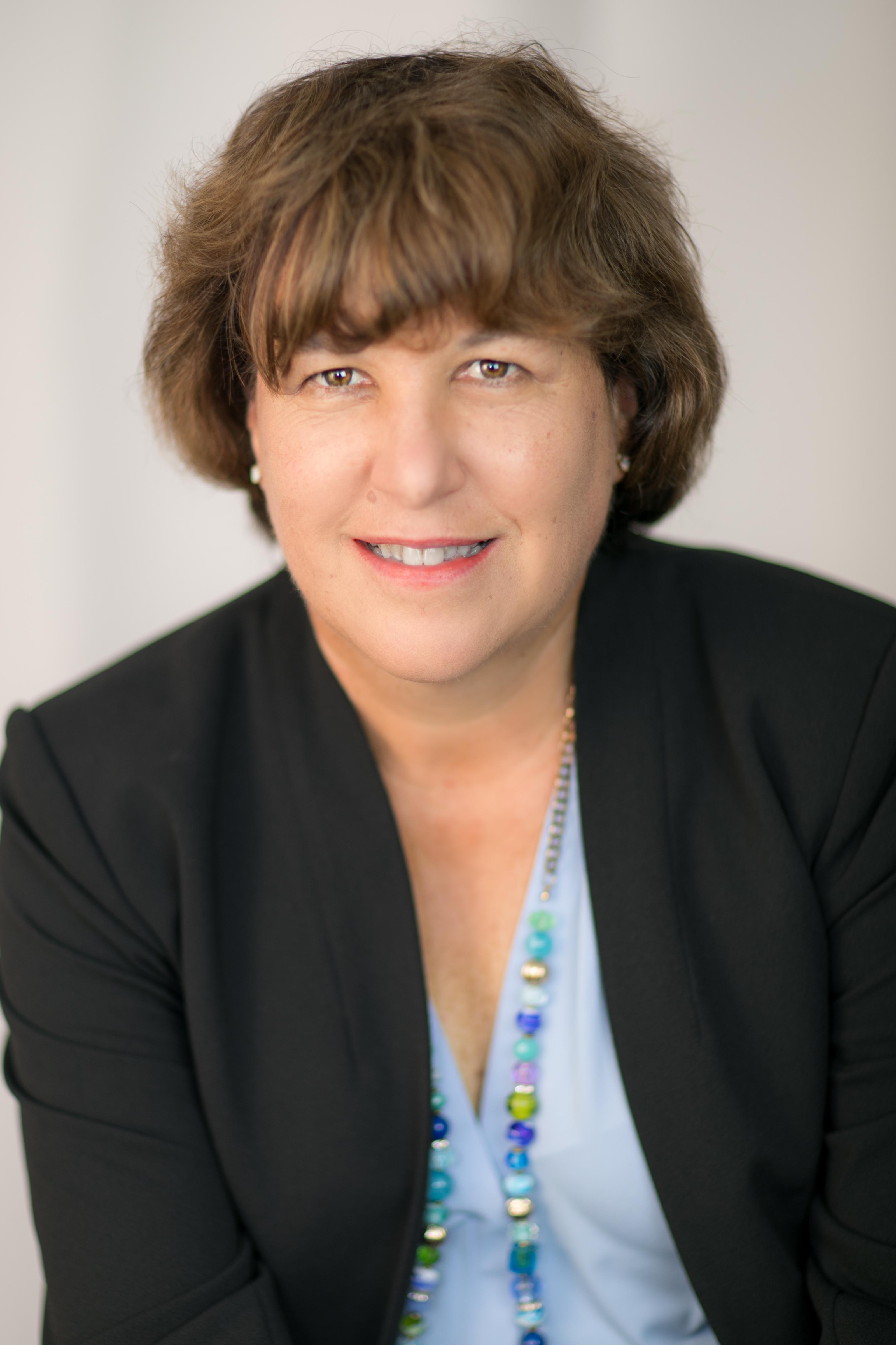 Dr. Patricia A. Bach