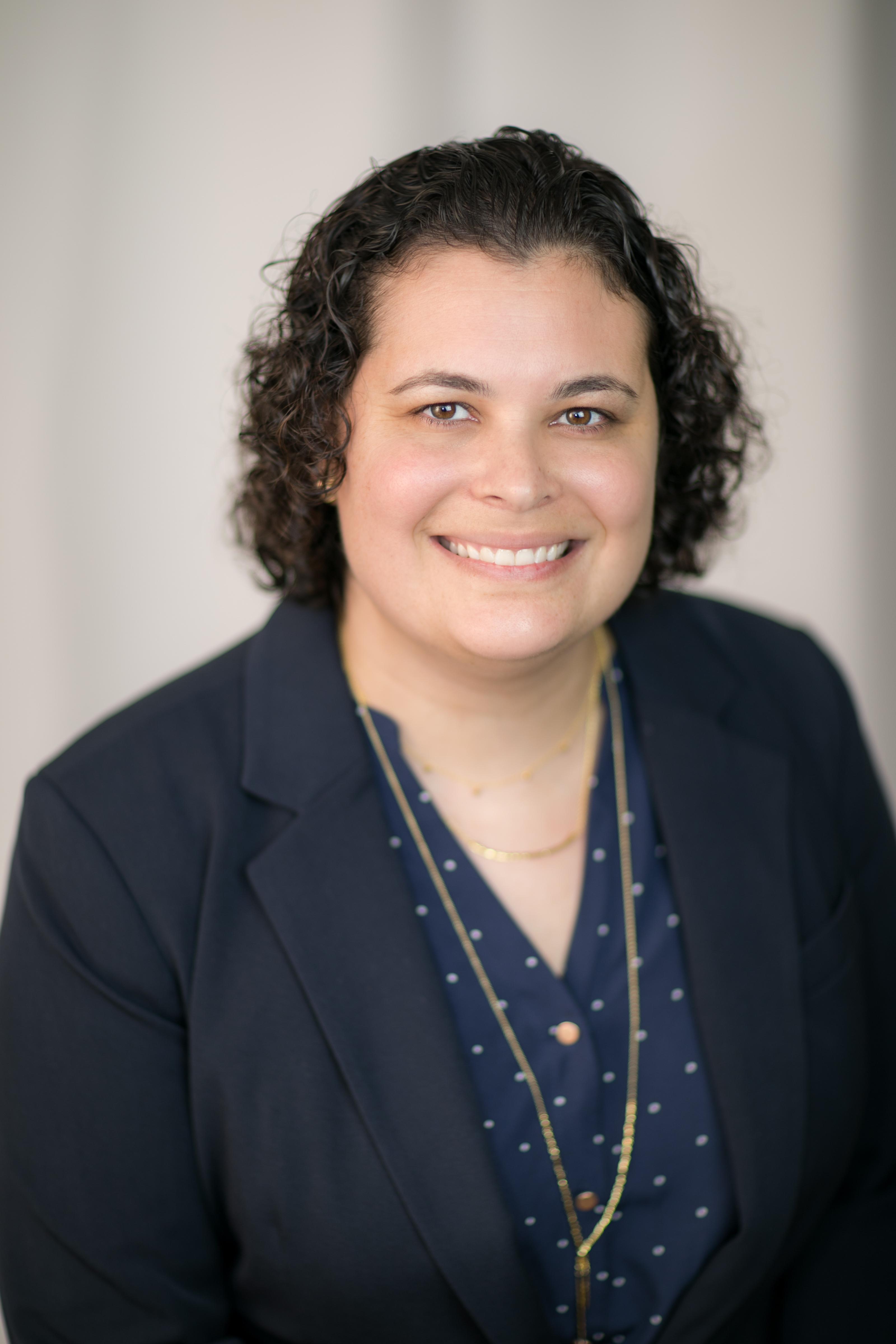 Dr. Veronica P. Medina