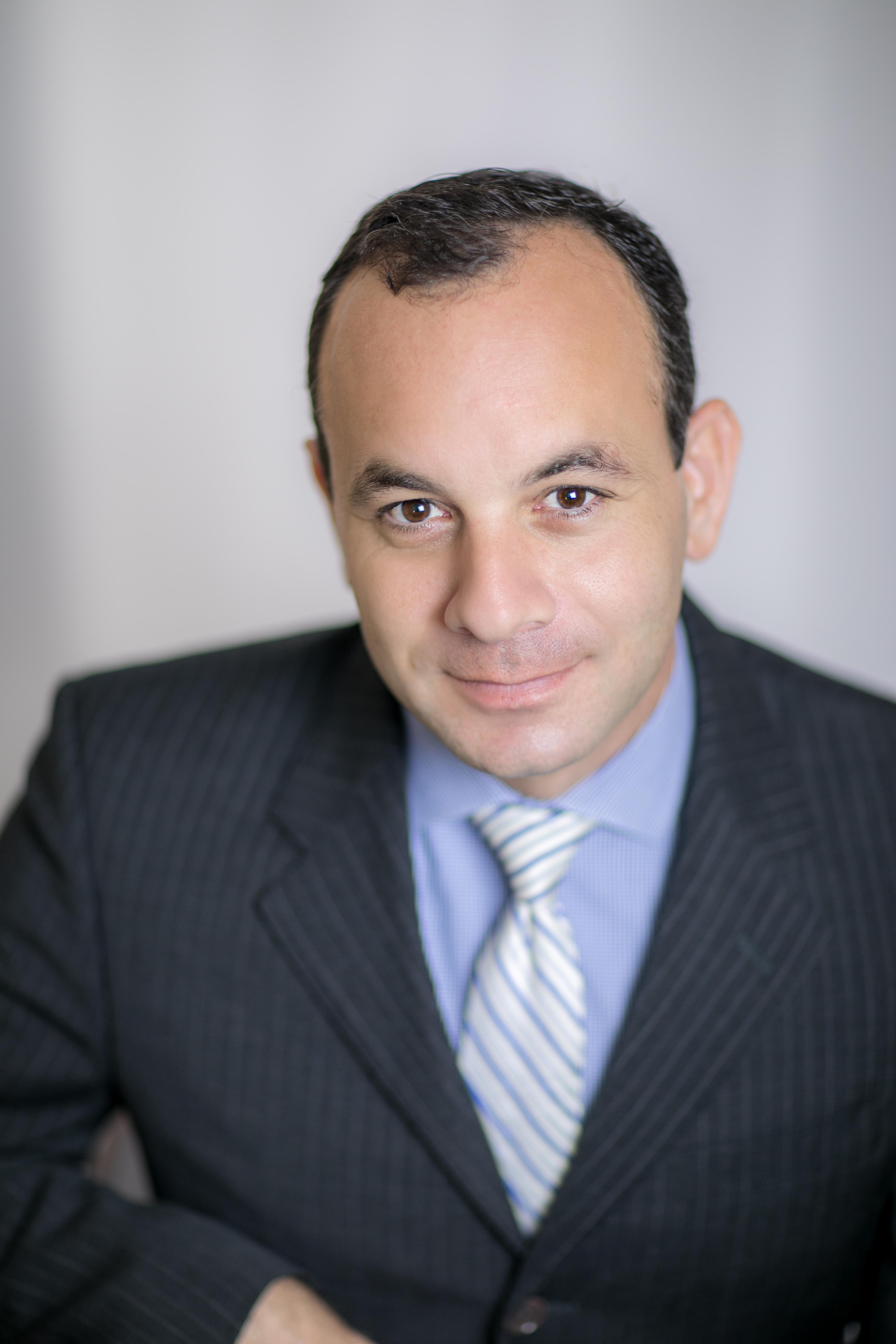 Dr. Karim Z. Yamout